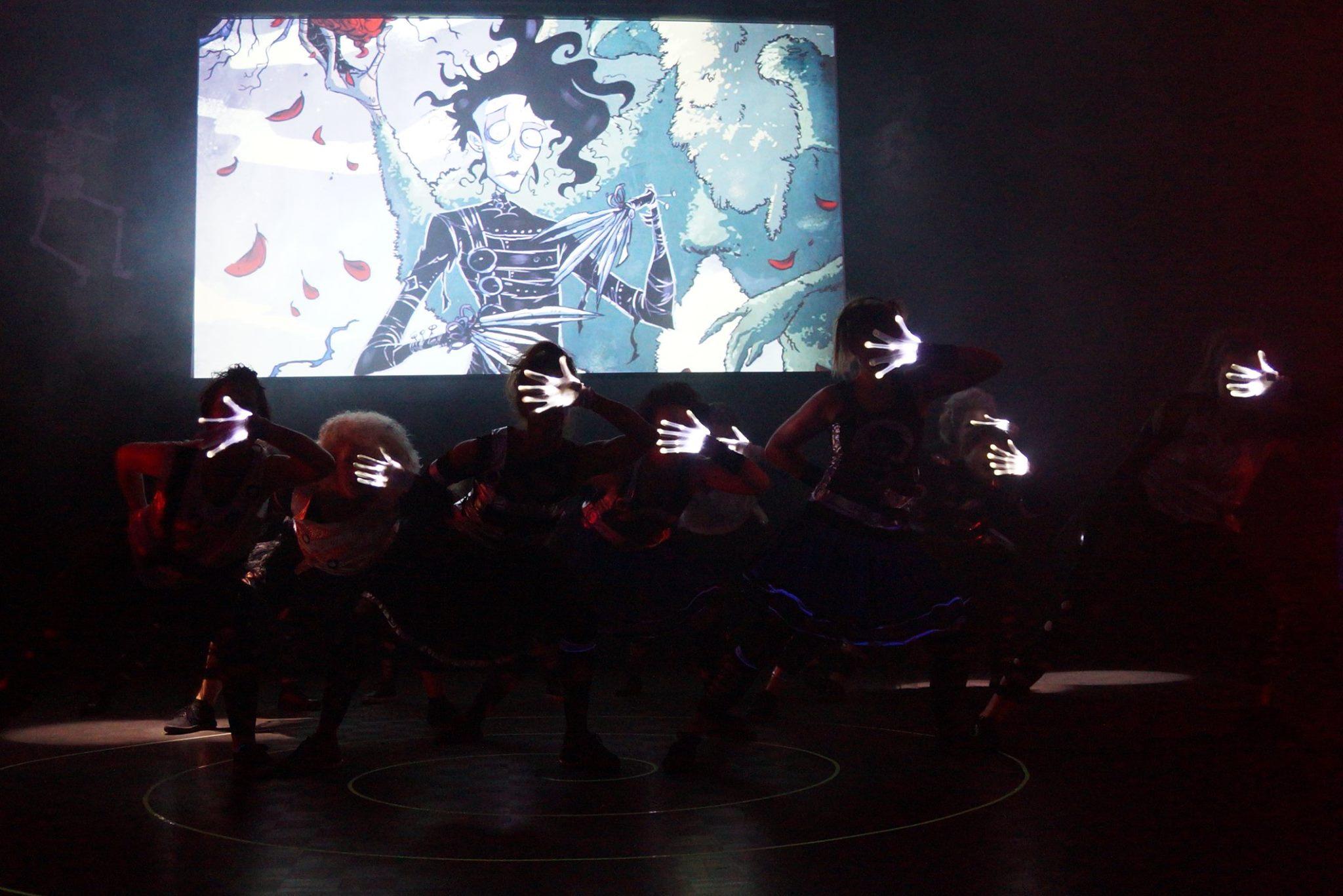 gala 2017 danse bien être