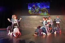 ados Danse Bien Etre Laetitia Barbet