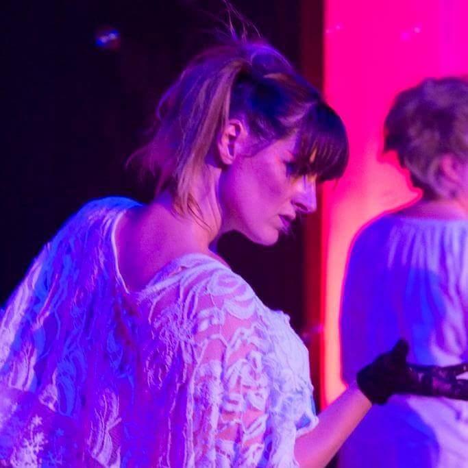 Laetitia Barbet Danse Bien Etre Côte de Nacre