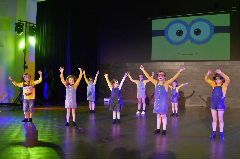 Kids Zumba Danse Bien Etre Laetitia Barbet
